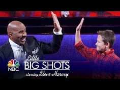 Little Big Shots - Country People Are Different (Episode Highlight) - YouTube