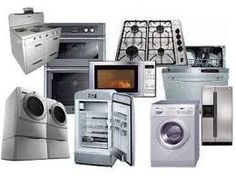 Next day appliance repairs