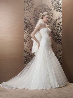 Robe de mariée Sibylle