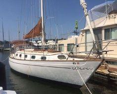 1978 Rafiki 35 Sail Boat For Sale - www.yachtworld.com
