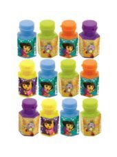 Dora the Explorer Bubbles - Party City