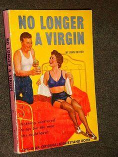 Dexter - No Longer a Virgin
