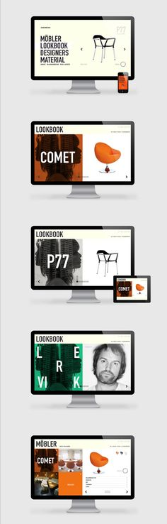 Johanson Design / WEB Art Direction, UI/UX, Web Design