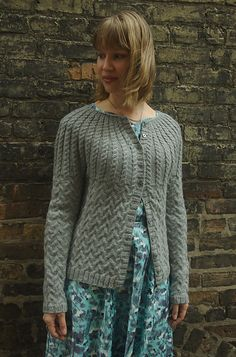 Ravelry: Herkimer pattern by Stephanie Klose