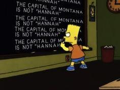 The Capital of Montana - @hinxmone