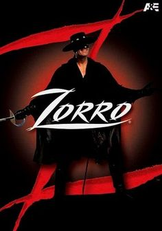 """Zorro"" TV Show on FOX Family Channel (1990 - 1992) --- Swashbuckling hero Zorro gets new life in this updated series about Don Diego De La Vega (Duncan Regehr), who becomes a masked hero in order to protect the people of Los Angeles from corrupt commandant Luis Ramone (Michael Tylo) during the early 19th century. While Diego seeks to overthrow the oppressive officials, he keeps his activities hidden from his feisty girlfriend, Victoria (Patrice Martinez), and aristocratic father."