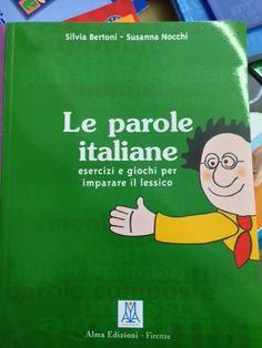 Италия и далее везде. - Учебники итальянского языка и школа во Флоренции