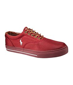 innovative design 702d3 5fd84 Polo Ralph Lauren Men´s Vaughn Sneakers   Dillards.com Polo Ralph Lauren,