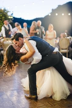 Must take wedding photo for the bride and groom - love this fun photo on the dance floor!
