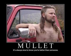 Top 5 sexiest super hero mullets