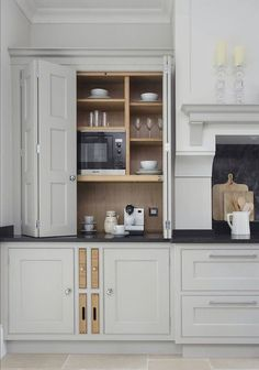 Modern Kitchen Cabinets - CHECK THE IMAGE for Lots of Kitchen Cabinet Ideas. 87735442 #kitchencabinets #kitchenstorage