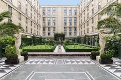 hotel-collectionneur-paris-zigzag-art-deco