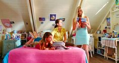 Aquamarine, 2006   31 On-Screen Teenage Bedrooms You Wished You Had