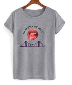San Francisco Bridge T-shirt
