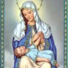 49 best mary mother of god images virgin mary blessed mother rh pinterest com