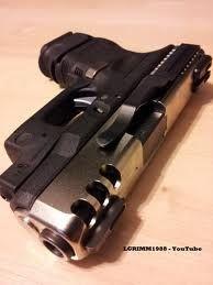 Sweet custom glock 26