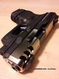 Sweet custom glock 26