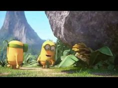 Juan Alcaraz - Minions Bounce (Original Mix) Video Edit Miguel Arteaga - YouTube
