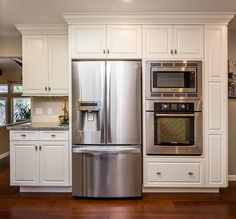 Lazy Suzan Designs Inc. Lazy Suzan Designs Inc. Kitchen Pantry Cabinets, Kitchen Cabinet Design, Kitchen Redo, Kitchen Layout, Home Decor Kitchen, Kitchen Interior, Home Kitchens, Kitchen Remodel, Kitchen Ideas