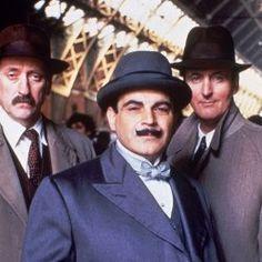 image de Hercule Poirot