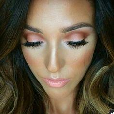 Makeup @Pinterest:Ruby Valencia