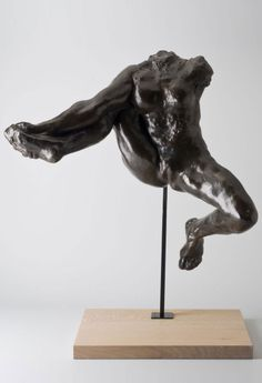 #Iris, #Messenger of The #Gods, 669 € / © Musée #Rodin, photographer :   Jacques Gavard / http://boutique.musee-rodin.fr/en/sculpture-reproductions/66-iris-messenger-of-the-gods-3533231000183.html