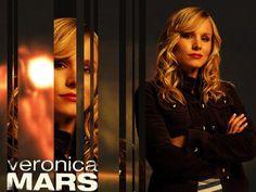The Veronica Mars Movie Project by Rob Thomas, via Kickstarter.