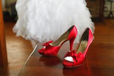 Alternativas de zapatos de novias exclusivos para ti | Moda para bodas