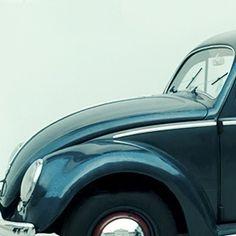 Un clásico. Un icono. #vintage #beetle #retro #iconiccars #instacool