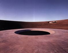 James Turrell: Roden Crater
