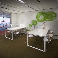 Kellogg's Flexible Madrid Headquarters