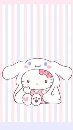 Sanrio Wallpaper Kawaii Wallpapero Kitty Wallpaper Iphone Wallpaper O Kitty Crafts