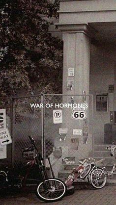 BTS War Of Hormones