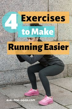 Run more comfortably and efficiently by doing some simple strengthening moves a few times a week. Try adding these exercises for runners to your routine. Running Routine, Running Workouts, Running Tips, Trail Running, Running Schedule, Song Workouts, Beginner Workouts, Running Form, Running Plan