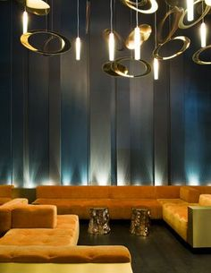 ooh, ooh, love it!!!! O Lounge