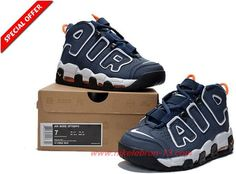 premium selection 6f043 22f72 414962-003 Nike Air More Uptempo Pippen Blue White Orange Store Online5  Orange Store,