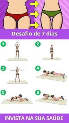 Full Body Gym Workout, Gym Workout Videos, Tummy Workout, Gym Workout For Beginners, Waist Workout, Fitness Workout For Women, Belly Fat Workout, Fitness Workouts, Weight Loss Workout Plan
