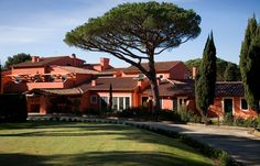 Photo Gallery Baglioni Resort Alleluja Punta Ala, luxury hotel resort in Tuscany Italy