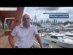 R Marine Sydney Latest News Motor Yachts, Sydney, Luxury, News