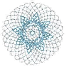 Resultado de imagen para free seed bead patterns for doilies Seed Bead Art, Seed Bead Crafts, Seed Bead Jewelry, Bead Jewellery, Seed Beads, Jewelery, Seed Bead Patterns, Beaded Jewelry Patterns, Doily Patterns