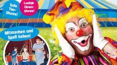 Circus at Rieger