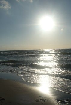 Baltic Sea, Poland. Baltic Sea, Geography, Poland, Summertime, Beautiful Places, Surfing, Childhood, Around The Worlds, Meet