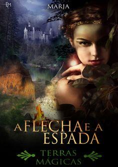 A FLECHA E A ESPADA https://www.amazon.com.br/dp/B00IWS0L6U Romance Medieval/ Contém algumas cenas hot
