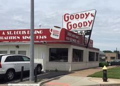 9.Goody Goody Diner, St. Louis