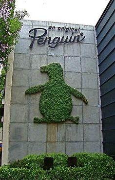 ブエノス アイレス、首都特別区の写真: Penguin logo... - トリップアドバイザー メンバーが投稿した写真 (53,372 件) およびブエノス アイレスの動画をチェック