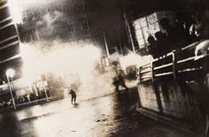 Daido Moriyama Out Of The Darkness