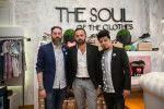 THE SOUL OF THE CLOTHES WITH MONTAG73 DESIGN