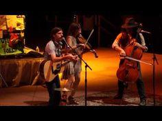 """▶ Avett Brothers """"Spanish Pipedream"""" Red Rocks, Morrison, CO 07.12.14 - YouTube"""
