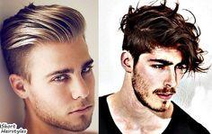 Die 33 Besten Bilder Von Hairstyles For Men Haircuts For Men Male