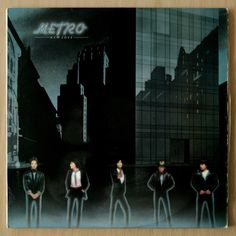 METRO 'NEW LOVE' (1979)